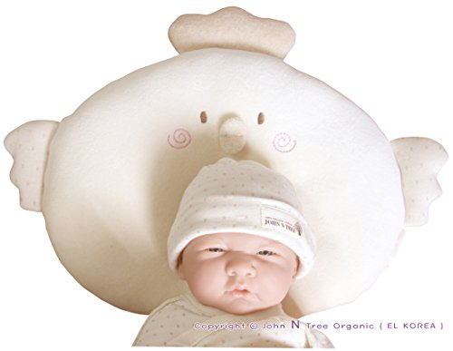 Organic Cotton Protective Pillow Prevent product image