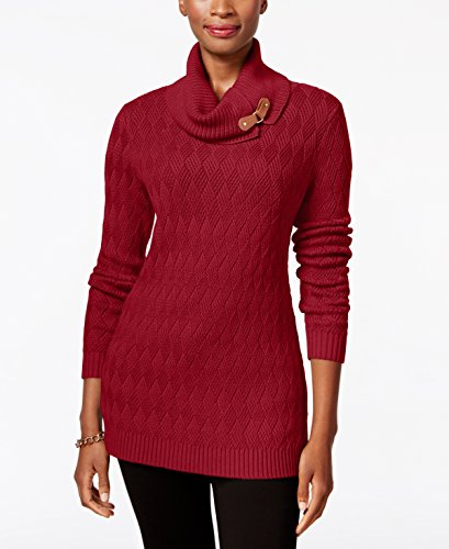 UPC 706256836898, Charter Club Turtleneck Sweater