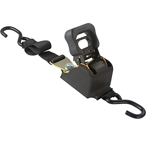 Motorcycle Tie Down System - 9