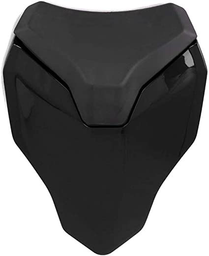 Black Rear Seat Fairing Cover Cowl For Ducati 848 1098 1198 All Year