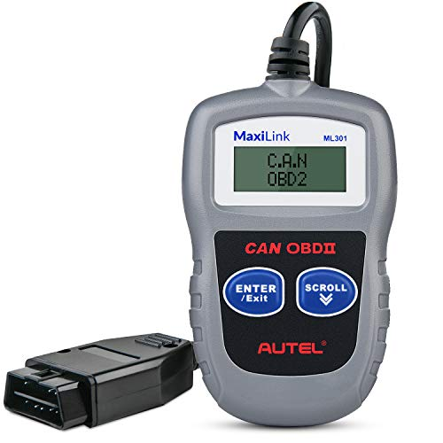 Autel MaxiLink Scanner Upgraded Version product image
