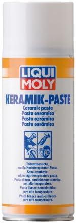 Liqui Moly 3419 Keramikpaste 400 Ml Auto