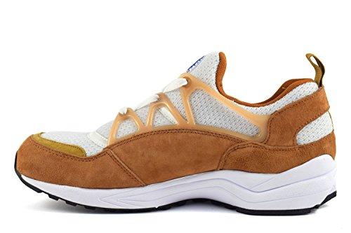 NIKE Air Huarache Light Schuhe Sneaker Turnschuhe Weiß 306127 717, Größenauswahl:47.5