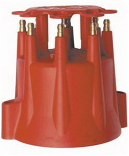 MSD 8565 Marine HEI Tower Distributor Cap with Wire -