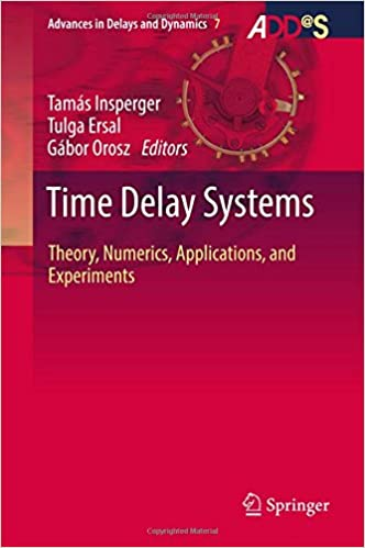 Time Delay Systems: Theory, Numerics, Applications, and Experiments (Advances in Delays and Dynamics)