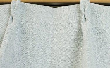 ブリーズ 1級遮光防炎遮熱カーテン 2枚入 巾130cmX丈178cm ブルー B00MHJ5JD0 130X178|ブルー ブルー 130X178