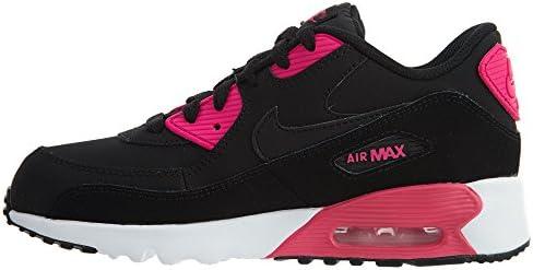 Nike Air Max 90 LTR (PS) Girls Running Shoes 833377: Amazon  3SGFpu