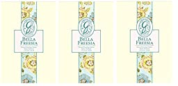 Bella Freesia Large Sachet by GreenleafSET OF 3
