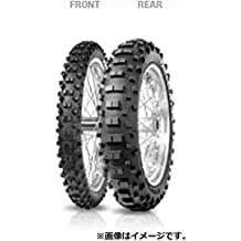 Pirelli Scorpion Pro Tire - Rear - 140/80-18 , Position: Rear, Rim Size: 18, Tire Application: All-Terrain, Tire Size: 140/80-18, Tire Type: Dual Sport, Load Rating: 70, Speed Rating: M 2322300