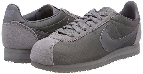 Nike Gris gunsmoke De Classic 009 Nylon Cortez Pour Gunsmoke White Sport Homme Chaussures rxr81Aq