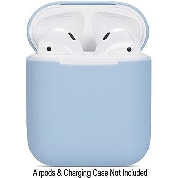Amazon.com: ZALU Compatible for AirPods Case Protective