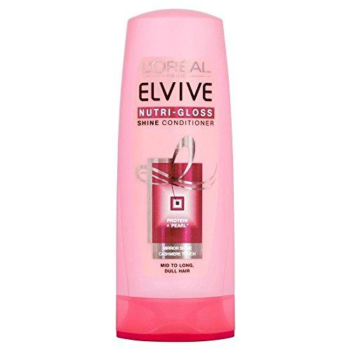L'Oréal Paris Elvive Nutri-Gloss Conditioner ()