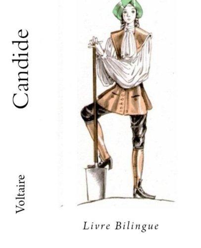 Download Livre bilingue: Candide (Apprendre l'anglais) (Volume 5) (French Edition) pdf epub