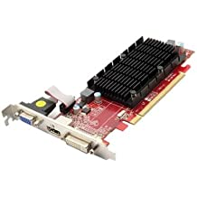 "VisionTek Products, Llc - Visiontek 900356 Radeon Hd 5450 Graphic Card - 2 Gb Ddr3 Sdram - Pci Express 2.1 X16 - Crossfirex - Hdmi - Dvi - Vga ""Product Category: Video Cards/Graphic Cards"""