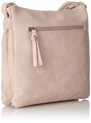 Tamaris Rose Sacs Comb Bag Crossbody bandoulière Rose Khema rHqwS87Or