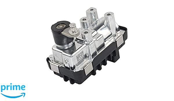 Amazon.com: Turbo Electric Actuator G-88 Compatible for Mercedes M,GL ML320 GL320 R320 CDI 730314 6NW009228: Automotive