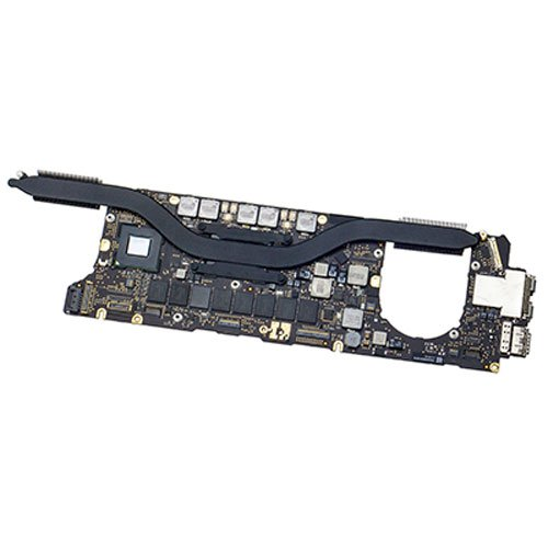 (Odyson - 2.9GHz Core i7 (i7-3520M) Logic Board Replacement for MacBook Pro 13
