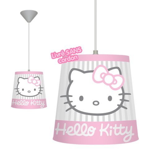 Hello Kitty - Lampenschirm