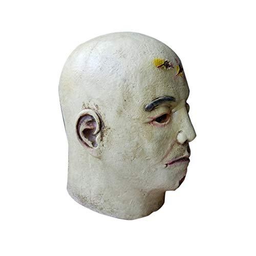 Belloc 2019 Scary Halloween Masks Animal Skeleton With