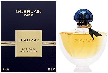 Shalimar by Guerlain EAU DE Parfum Spray 1.7 OZ for Women