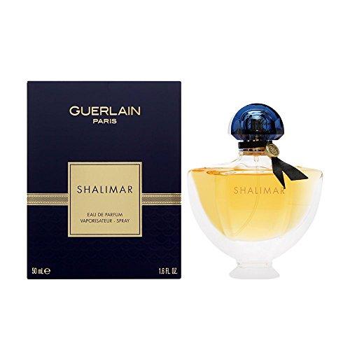 Shalimar by Guerlain EAU DE Parfum Spray 1.7 OZ for Women