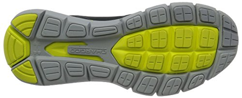 Sotto Mens Armatura Ua Speedform Fortis 2 Pattini Correnti Furtiva Grigio / Coperto Di Luce / Flash Grigio