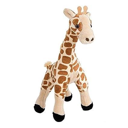 Amazon Com Bedtime Pal Super Soft Plush 11 Stuffed Giraffe Toy