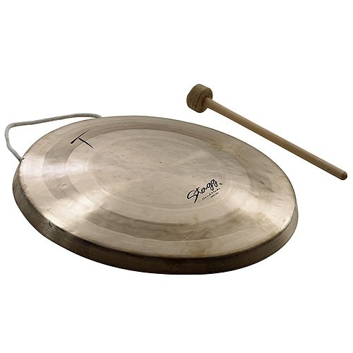 Stagg OATG-330 13-Inch Opera Alto Tiger Gong by Stagg
