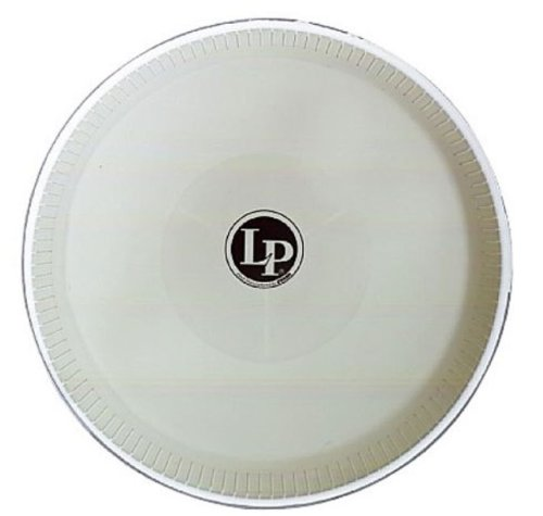 Latin Percussion LP265BE 11-3/4-Inch Tri-Center Conga Head with X Series Rim ()