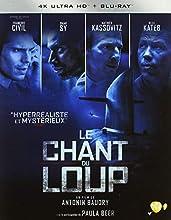 Le Chant du loup [Francia] [Blu-ray]