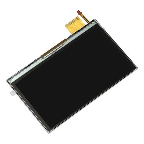 LCD Display Screen Replacement Part For Sony PSP 3000 3001 (Sony Screen Replacement Kit)