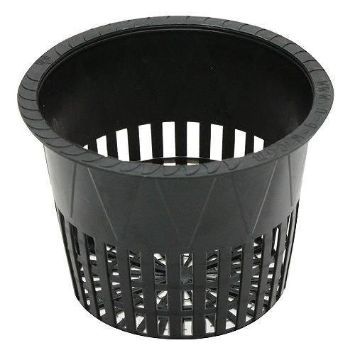 Gro Pro Mesh Net Heavy Duty Pot 3.75 – 10 Pack – hydroponics aeroponics 3.75 in