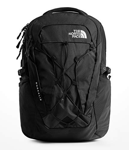 The North Face Women's Borealis Backpack - TNF Black - OS by The North Face