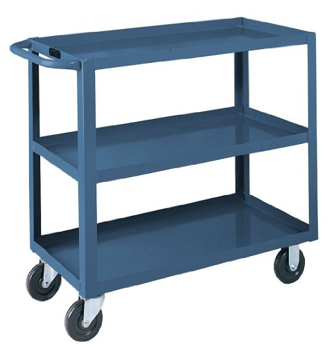 SPG GRSC Gillis/Jarke Steel Service Cart with 1.5