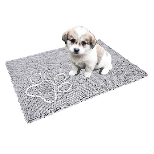 Top 10 Super Absorbent Microfiber Bone Shaped Food Placemat