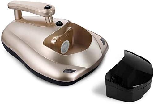 LLDKA Vide Vide des Vibrations à Haute Vitesse de Nettoyage sans Fil de Poche Anti-acariens capteur de Filtre du Filtre