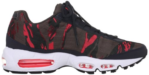 Max 95 599425 Sneakers Tape Pewter Atomic Anthracite Red Brown Aria Team Prm 006 4qddS