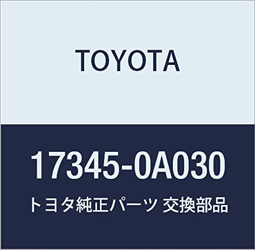Toyota 17345-0A030 Air Hose