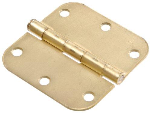 Brass Removable Pin (The Hillman GroupThe Hillman Group 851961 3-1/2