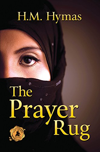 The Prayer Rug by H.M. Hymas ebook deal
