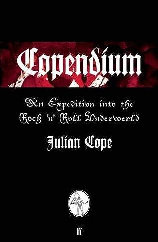 book cover of Copendium