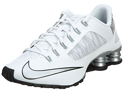 Nike Shox R4 Mens Running Shoes