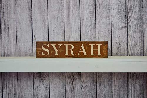 Syrah Shiraz Rustic 24
