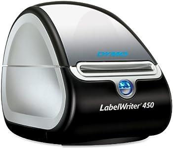 DYMO LabelWriter 450 Professional Label Printer