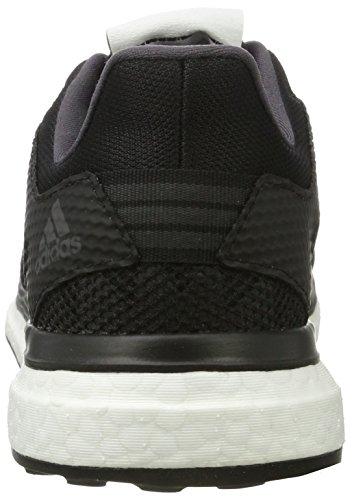 Black Nero White Adidas Scarpe utility core Uomo M ftwr Corsa Black Da Response nq7pxCqwU