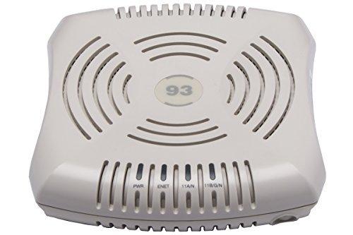 Aruba Networks IAP-93-US Aruba Instant AP 93 2x2 MIMO DualBand 802.11n Access Point by Aruba
