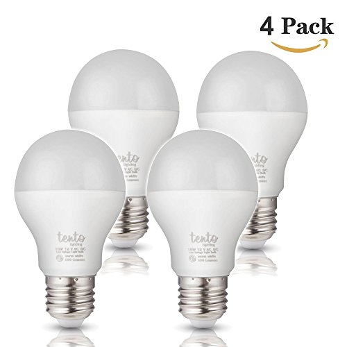 12V A19 Led Light Bulb in US - 4