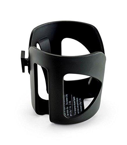 Stokke Stroller Cup Holder Black