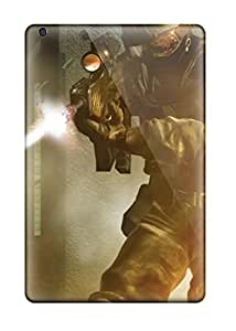 Frances T Ferguson Scratch-free Phone Case For Ipad Mini/mini 2- Retail Packaging - Fear Extraction Point