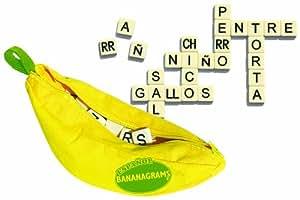 Spanish Bananagrams